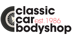 Classic Car Body Shop